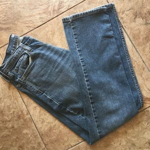 Denizen from Levi's 30x32 218 Straight Fit Jeans